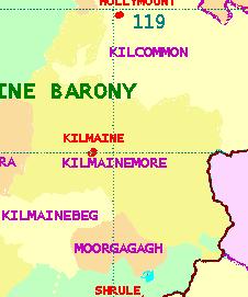Kilmainemore